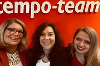 20 Jahre Tempo-Team Personaldienstleistungen in Darmstadt