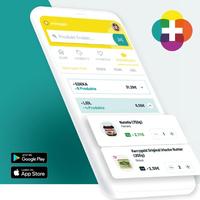 Neue App macht Schluss mit Intransparenz im Handel.