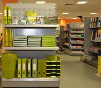 Ladenbaukonzepte von der A-Z shop concept Limited