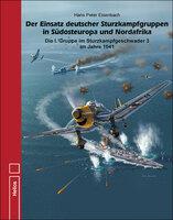 Neue Studie: Der Einsatz deutscher Sturzkampfgruppen in Südosteuropa und Nordafrika - von HP Eisenbach erschienen im Helios-Verlag