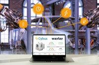 Cybus und Waylay vereinfachen Industrial IoT