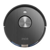 ZACO A10 - Smart Saugen und Wischen mit Laser-Präzision
