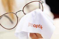 """pro optik mit starkem 2. Platz im großen Deutschland Test für """"Exzellente Kundenberatung"""" bei Optikern"""