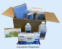 Pflegetüte24 - kostenlose Pflegehilfsmittel ab Pflegegrad 1