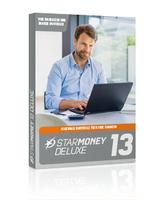Launch von StarMoney 13