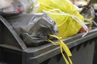Überfüllte Mülltonne: Was tun? - Verbraucherinformation der ERGO Rechtsschutz Leistungs-GmbH