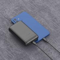 revolt USB-Powerbank PB-225.sc mit 20 Ah, Quick Charge