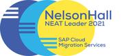 NTT DATA als Leader im SAP Cloud Migration Report von NelsonHall positioniert