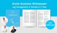 Warum Log-Management auf die Executive-Agenda gehört
