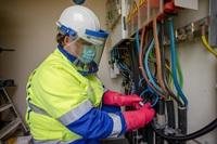 MITNETZ STROM betreibt Niederspannungsmonitoring im Netzgebiet