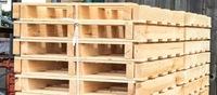 Paletten und Sonderpaletten für Firmen in Muggensturm