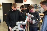 Perfekte Partnerschaft: TQ-Group und Kea Robotics