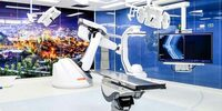 Universalstent verbessert Therapie bei Aortenaneurysma