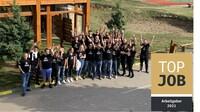 Münchner Digitalagentur asioso erhält Arbeitgeber-Auszeichnung