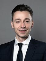 Horn & Görwitz GmbH & Co. KG beruft Sascha Kaschade zum Vertriebsleiter