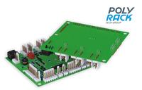 POLYRACK veröffentlicht Systemüberwachungsplatine SMC3