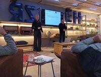 Exklusiver Workshop für Interim Manager in Warburg