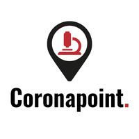 Eröffnung der ersten Coronapoint Corona-Schnellteststation Langenfeld