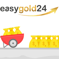 easygold 24: Warum in Gold anlegen?
