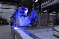 Betriebe leiden unter hohen Stahlpreisen durch Corona