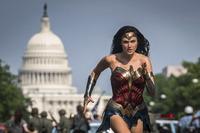 Superheldin unterwegs in der Capital Region USA: Auf den Spuren des neuen Films Wonder Woman 1984