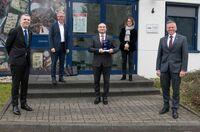 "BALADNA DE erhält Innovationspreis ""Rheinland Genial"""