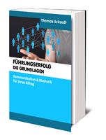 Pressemitteilung E-Book: Führungserfolg - die Grundlagen