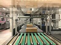 Arvato Supply Chain Solutions implementiert automatisierte Verpackungslösung in Dorsten/Marl