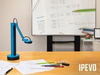 Lernen und Teilen ohne Kabel - die schnurlose Dokumentenkamera IPEVO VZ-X ist zurück