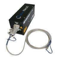 Neue Omicron Desktop-Laser für Labor und Wissenschaft