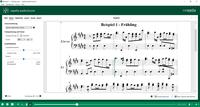 Noten aus Aufnahmen gewinnen - capella audio2score