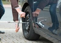 Von O bis O: Reifenwechsel erhöht Fahrsicherheit