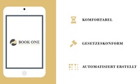 Book One: KI-Reisekosten-App mit Service-Team in Berlin