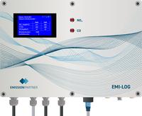 EMI-LOG - Kontinuierliche NOx-Überwachung