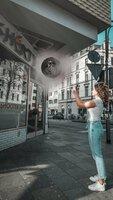 """Kölner Rapper """"Cashisclay"""" setzt auf virtuelle Stadterlebnisse"""