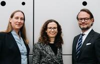 Deutsche Digitalberater und Venture Builder setzen ganz auf die Büros der Zukunft und intensivieren Startup-Förderung