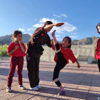 Václav-Havel-Menschenrechtspreis: Kung Fu Nuns nominiert
