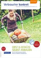 Selbstversorgung: Gemüse aus Eigenanbau