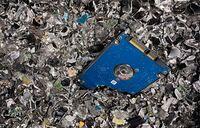 Ex-und-Hopp! Das Trennen von Daten kann umweltschädlich und strafbar sein