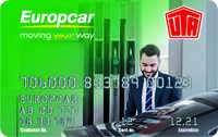 Europcar führt zusammen mit UTA Tankkarte für Langzeitangebote ein