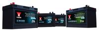 GS YUASA erweitert Freizeit- und Marine-Batterieprogramm