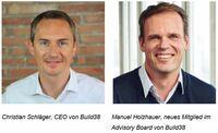 App Security-Spezialist Build38 begrüßt Manuel Holzhauer als neues Advisory Board-Mitglied