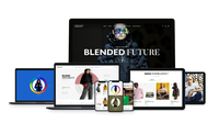 """Blend different"": R/GA und United Colors of Benetton launchen neue globale Omnichannel-Experience"