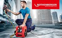 ROTHENBERGER optimiert Sales Performance mit Contentserv