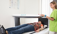 Patienten durch Knochendichtemessung besser versorgen
