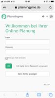Personalplanung PlanningPME mit noch mehr Komfort