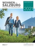 Wohnen in Salzburg Stadt und Umgebung