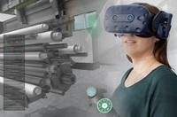 Fraunhofer IGD: Technische Ausbildungsszenarien in Virtual Reality einfach selbst erstellen