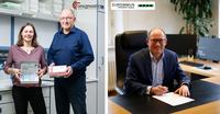 Oncgnostics und EUROIMMUN kooperieren für Vertrieb des Gebärmutterhalskrebstests GynTect