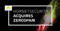 Hornetsecurity übernimmt kanadischen Marktführer für E-Mail-Security Zerospam